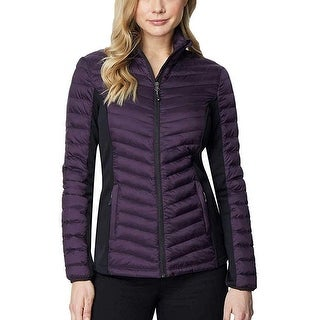 Link to 32 Degrees Heat Women's Mixed Media Light Weight Stretch Jacket Similar Items in Jackets