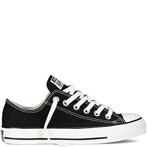 ca268e7a69af Shop Converse Unisex Chuck Taylor All Star Ox Low Top (Black White) Sneakers  - 6.5 D(M) US - Free Shipping Today - Overstock - 20522063
