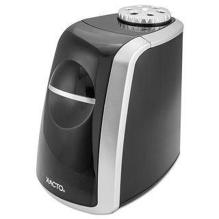 Elmers Products SharpX Principal Electric Pencil Sharpener,