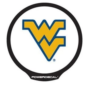 AXIZ GROUP PWR280101 LED Light Up Decal West Virginia