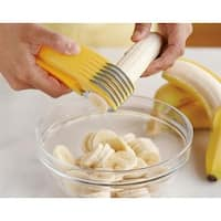 Fruit and Vegetable QuickSlicer