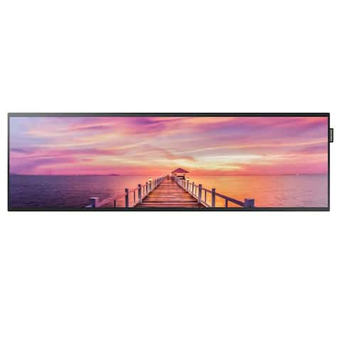 Samsung SH37F 37-inch Full HD LED TV w/ Multi-Screen Support