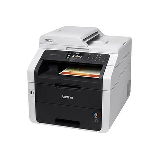 Brother Intl (Printers) - Mfc-9330Cdw