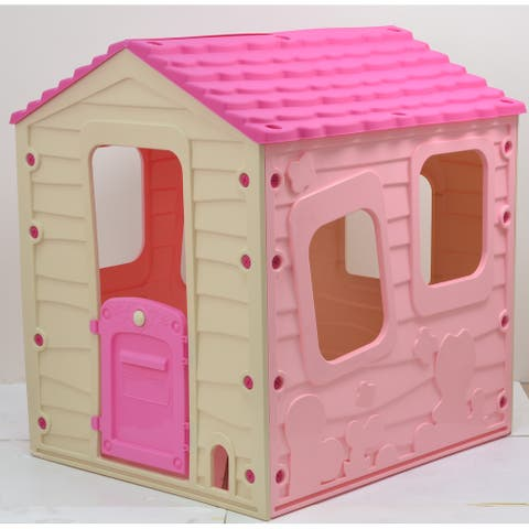 Starplay Meadow Cottage Playhouse