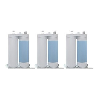 Replacement Filter For Kenmore 469911 (3-Pack) Kenmore 46-9911 Water Filter