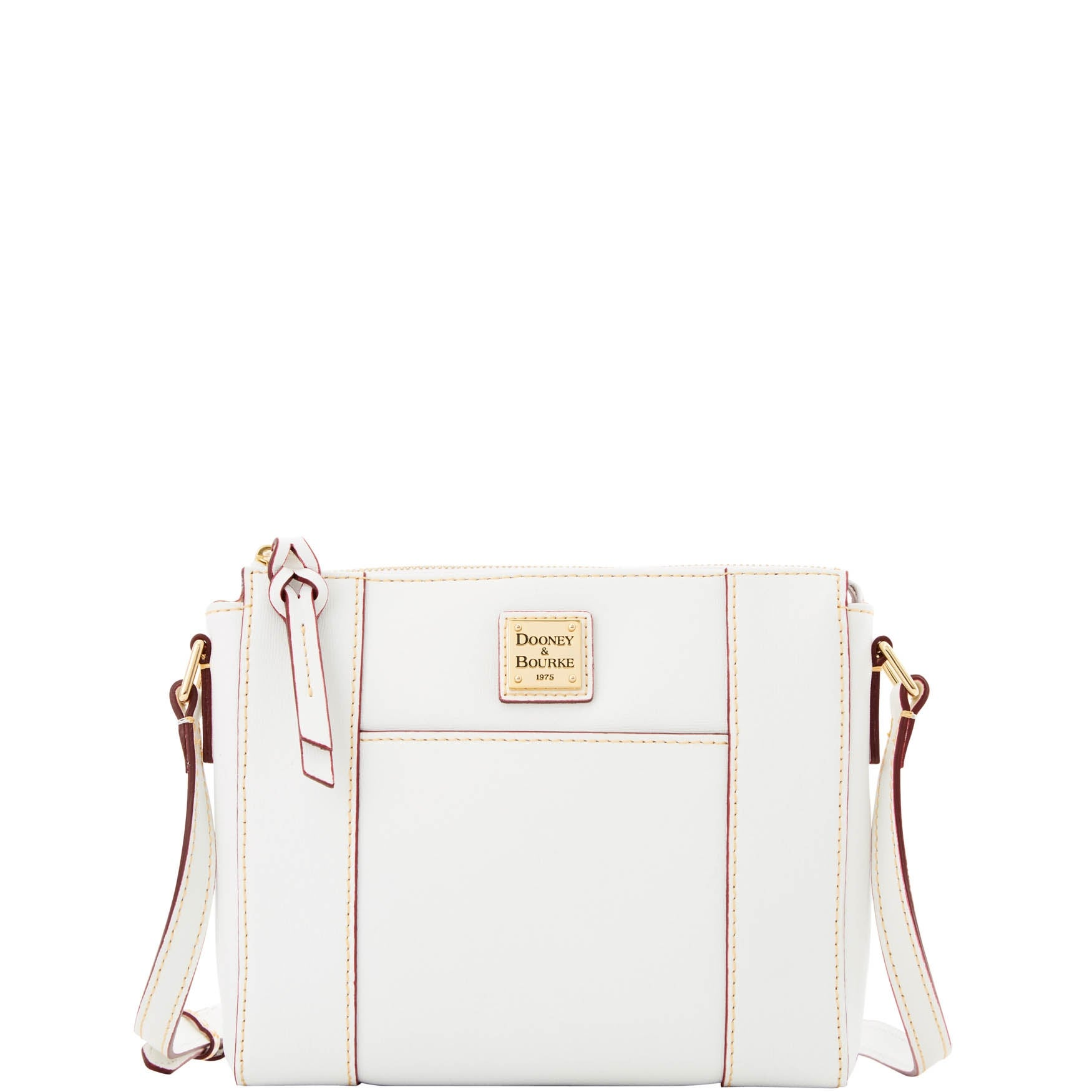 Dooney /& Bourke Saffiano Lexington Crossbody Shoulder Bag
