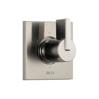 Delta T11953  Vero Six Function Diverter Valve Trim - Three Independent Positions, Three Shared Positions