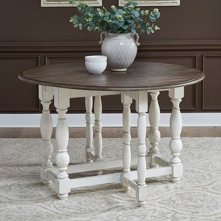 Link to Abbey Road Gateleg Drop Leaf Sofa Table Similar Items in Dining Room & Bar Furniture