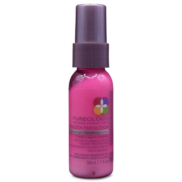 Pureology Smooth Perfection Lightweight Smoothing Lotion 1.0 fl Oz
