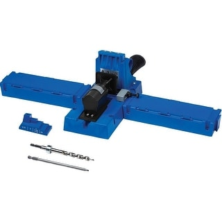 Kreg K5 Pocket-Hole Jig - Blue