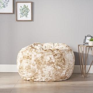 Link to Christopher Knight Home Slacker 3-foot Shag Fur Beanbag Similar Items in Kids' & Toddler Furniture