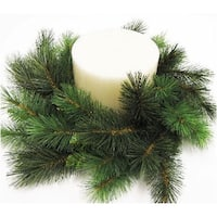"Imperial Majestic Wreath 16""-"