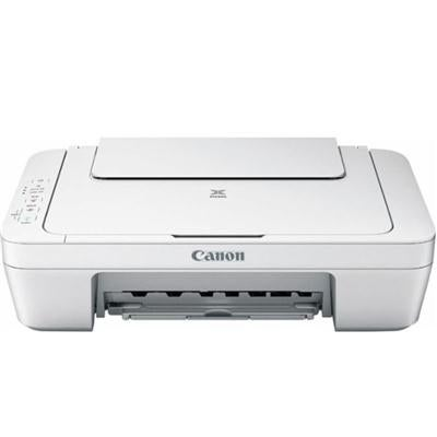 Canon 0727C042aa Pixma Mg2522 Inkjet Multifunction Printer - Color - Plain Paper Print