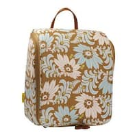 Amy Butler  Sweet Traveler Bag Turquoise Fern Flower - US One Size (Size None)
