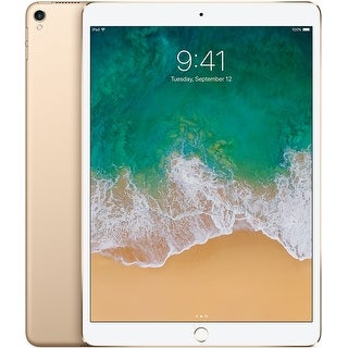 "Apple iPad Pro 10.5"" Tablet (64GB, Wi-Fi, Gold)"