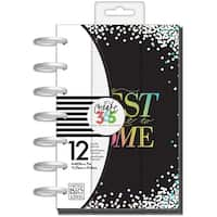 Create 365 Mini Planner-Stay Positive