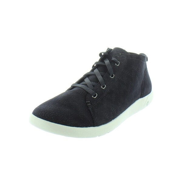 20cd058bc01 Bearpaw Womens Gracie Fashion Sneakers Microfiber Lightweight - 9 medium  (b