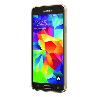 Samsung Galaxy S5 G900V 16GB Verizon CDMA Phone w/ 16MP Camera (Certified Refurbished)