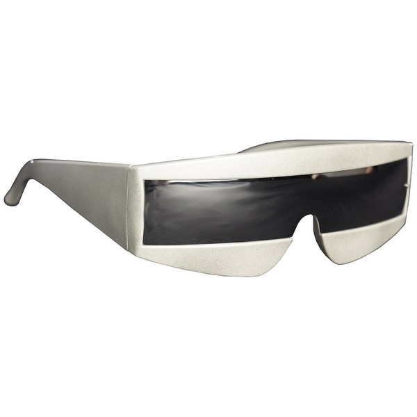 09179b7585 Shop Galaxy Glasses Adult Costume Accessory - Free Shipping On Orders Over   45 - Overstock - 13796950