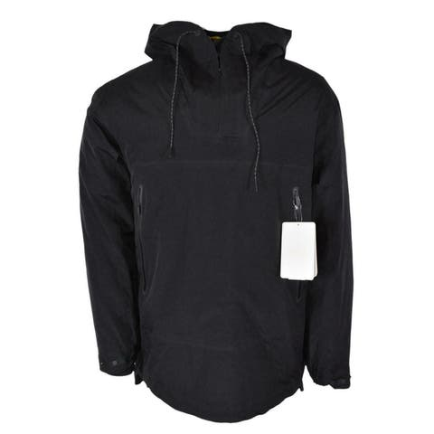 The North Face TNF Men's Black CRYOS 3L Cagoule New Winter Down Jacket