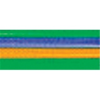 25316 Madeira Rayon Thread Size 40 200 Meters-Blue-Green-Yellow