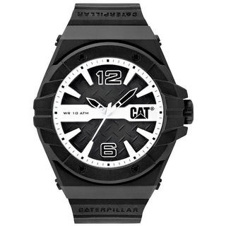 Cat Mens Spirit Analog Quartz Watch
