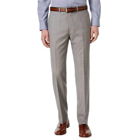 Ryan Seacrest Mens Style Casual Trouser Pants