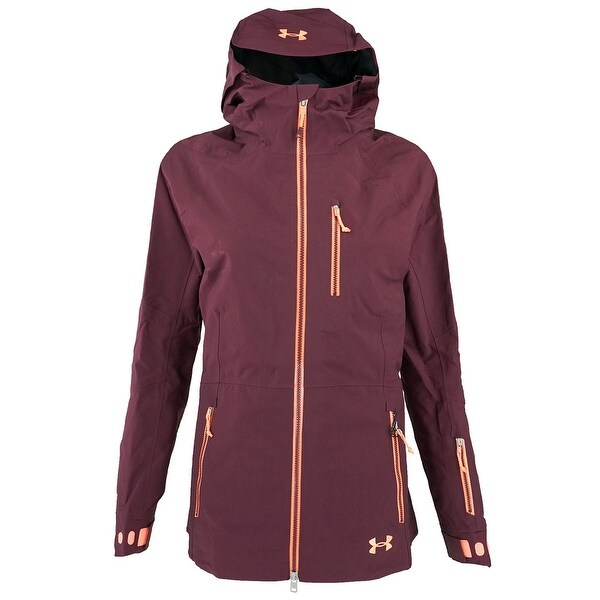 Shop Under Armour Women S Nimbus Gore Tex Ski Jacket