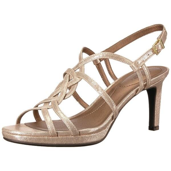 LifeStride Women's Introspect Dress Sandal - 10