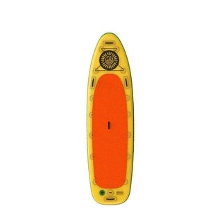 SOLSumo 11-foot Paddle Board SUP