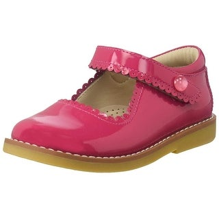 Elephantito Kids' Mary Jane Flat