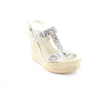 Delman Trish Women's Heels Roccio Printed