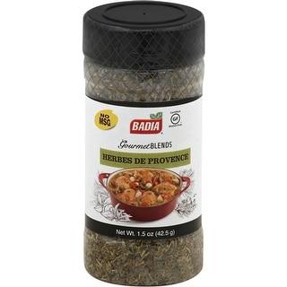 Badia Spices - Herbs De Provence ( 12 - 1.75 OZ)