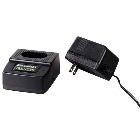 Alltrade 19.2V Battery Charger Kit for Kawasaki Power Tool Batteries - 970017