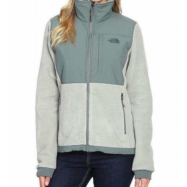 e33aedf24f86 Shop The North Face Balsam Green Womens Size XXL Denali Fleece ...