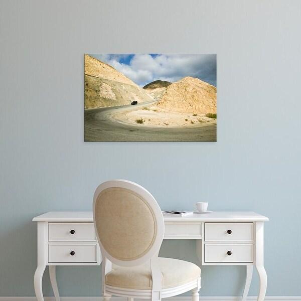 Easy Art Prints Walter Bibikow's 'Oman' Premium Canvas Art