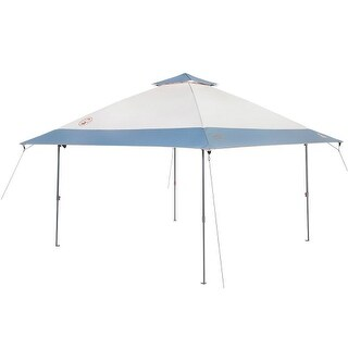 Coleman 13 ft x 13 ft Instant Lighted Evade Canopy Shelter