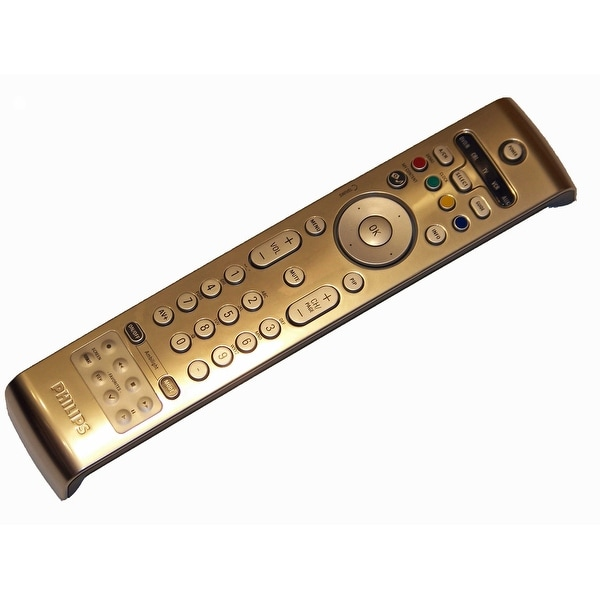 NEW OEM Philips Remote Control Originally Shipped With 42PF9830A37B, 50PF9630