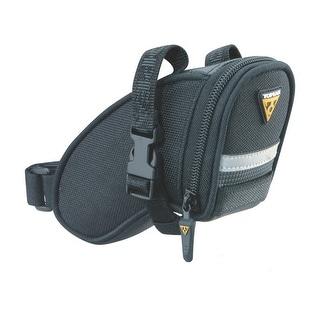 Topeak Aero Wedge Pack with Strap Mount