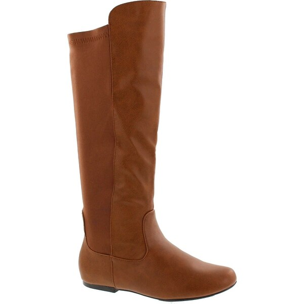 Qupid Women's Neo 154X Riding Boot