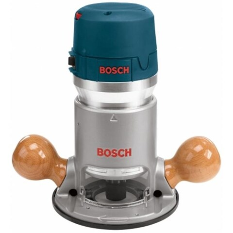 Bosch-rotozip-skil 2.25 HP Variable Speed Router 1617EVS