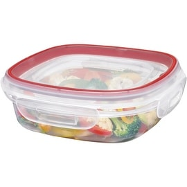 Rubbermaid 3 Cup Food Str Container