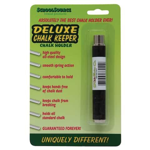 Stikkiworks (3 ea) deluxe chalk keeper chalk 33011bn