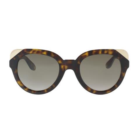 Givenchy GV7053S 09N4 Havana Brown Cat eye Sunglasses - 50-23-145