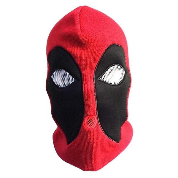 Deadpool Ski Mask Beanie - multi