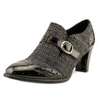 Karen Scott Womens Kaydan Cap Toe Classic Pumps