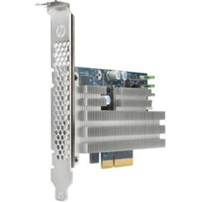 Hp Commercial Specialty T9h98at Z Turbo Drive G2 1Tb Pcie Ssd