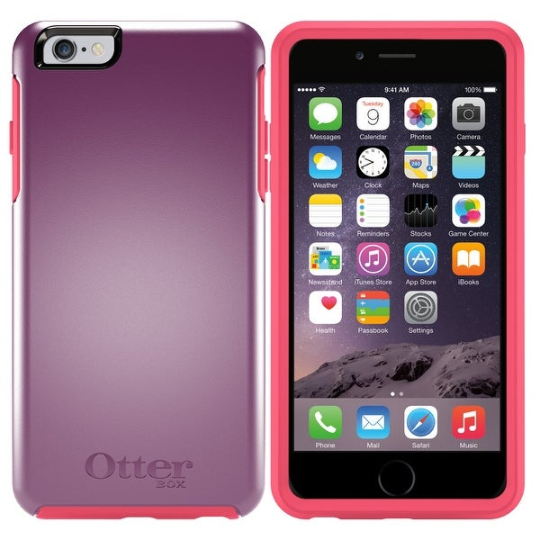 Shop Otterbox Symmetry Series Drop Protection Iphone 6