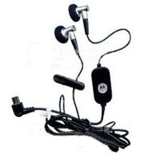 Motorola V3 A1200a U6 Mini USB Connector Earpiece FM Stereo Headset