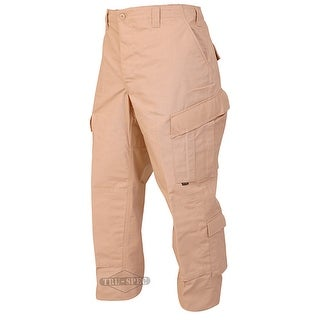 Tru-Spec TRU Trousers Poly-Cot Khaki M-Reg 1287004